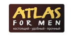 Atlas for Men промокоды